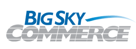 Big Sky Commerce Logo